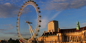 Londres attractions